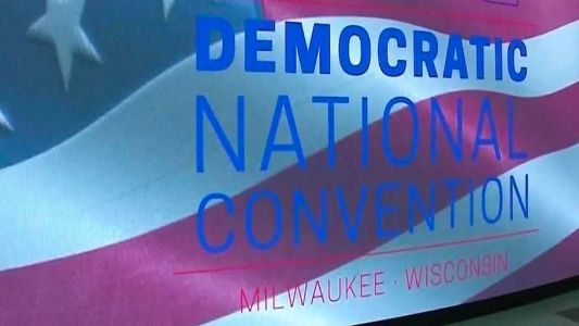 Democrats tested in first party convention of pandemic era
