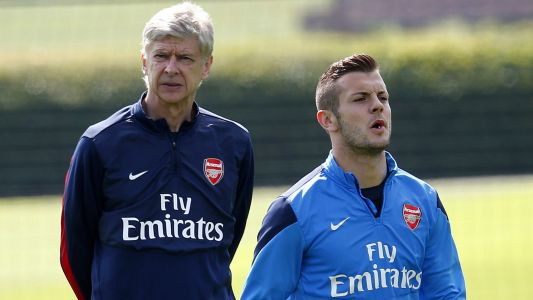 Wilshere urges Arsenal stars to give 'gentleman' Wenger the perfect send-off