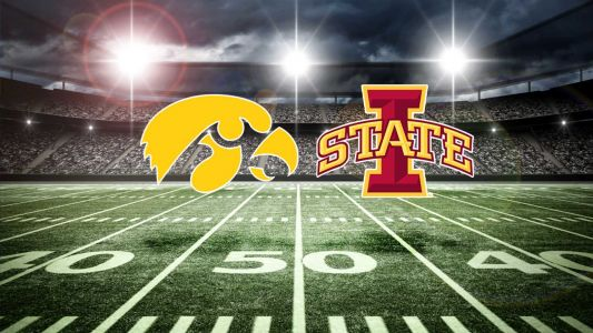 Cyclones, Hawkeyes make initial College Football Playoff rankings