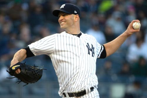 J.A. Happ uses veteran guile to get back on track for Yankees