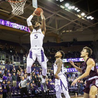 Three takeaways from Washington's 82-68 win over Santa Clara