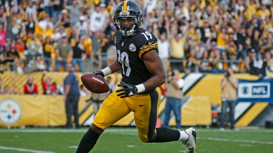 Juju Smith-Schuster injury update: Steelers WR reportedly won't play vs. Packers