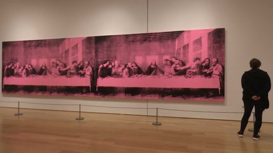 Andy Warhol: Revelation debuts as Speed Art Museum reopens this weekend