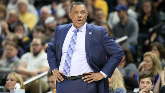 Pelicans pick up coach Alvin Gentry's option for 2020-21
