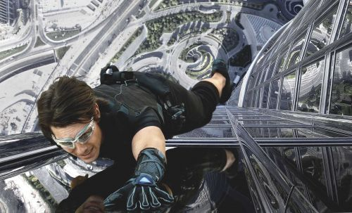 Mission: Impossible 7 shuts down filming over coronavirus fears