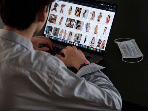 'You can't avoid having an awkward conversation': Why it's such a thorny issue when remote employees access porn on work computers