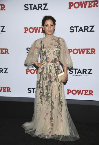 'Power' moves on the red carpet