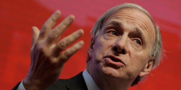 Ray Dalio says crypto could be a victim of its own success by inviting regulation - and his comments follow tough words from watchdogs