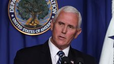 CDC Will Relax School Reopening Guidelines, Mike Pence Says