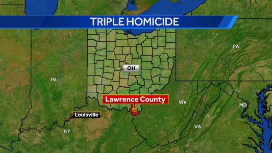 Boy found shot dead after 3 adults slain in Ohio