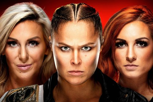 Traina Thoughts: Give WWE Credit For Listening To Fans And Giving Women's Match the Main Event Slot at WrestleMania