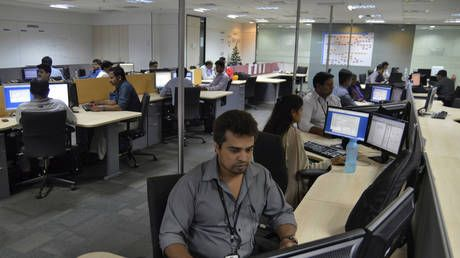 US eyes limiting visas for India's high-skilled workers in pushback for data localization - report