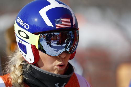 Lindsey Vonn's last Olympics hope: a 'medical miracle'