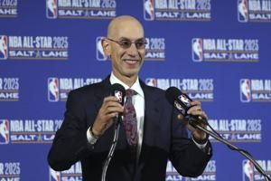 AP sources: No consensus yet on NBA return-to-play plan