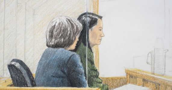 China: Canada's detention of Huawei exec 'vile in nature'
