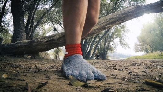 These Socks Are Stronger Than Steel