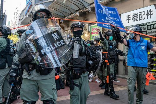 Hong Kong national security law unanimously passed by Beijing, expected to become effective on July 1