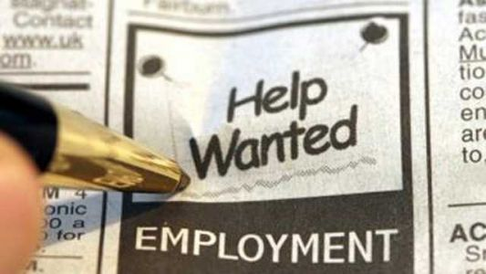 Unemployment rate stable in Pennsylvania, as payrolls shrink
