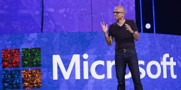 Leaked memo: Microsoft is offering 12 weeks paid leave for parents as schools remain closed for the academic year