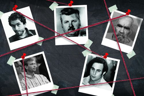 Serial killers: A terrifying look at their ordinary lives
