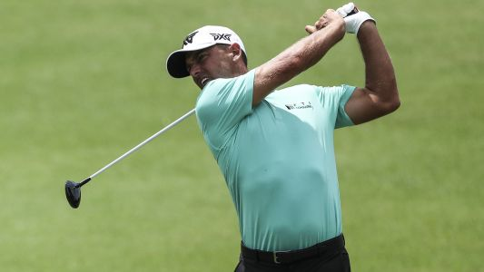 RSM Classic: Charles Howell III grabs first-round lead at Sea Island