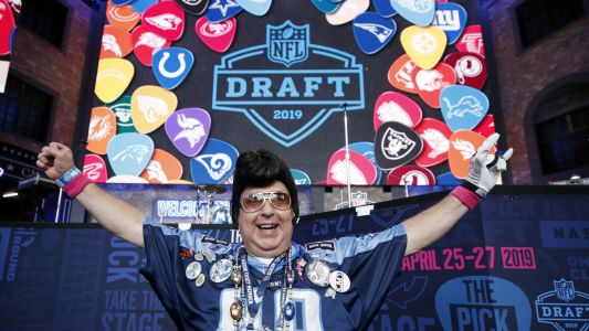 Future NFL Draft sites set: Cleveland in 2021, Kansas City in 2023