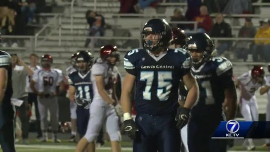 Highlights: Lewis Central caps perfect regular season with win over ADM