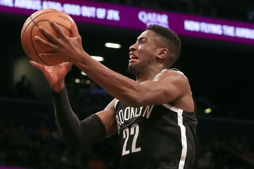 Nets lose Caris LeVert to gruesome leg injury