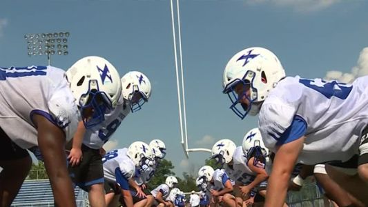 St. Xavier football improving health of players through technology