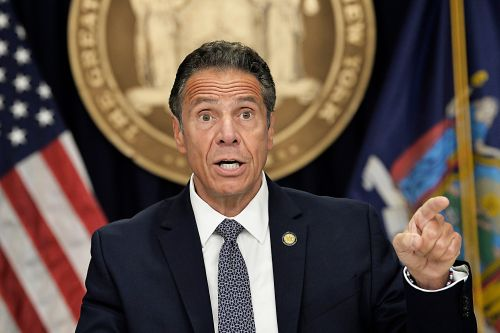 Watchdog groups look to strip Cuomo of emergency coronavirus powers