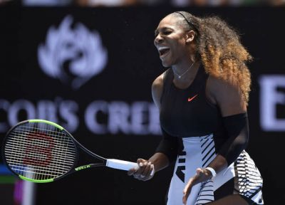 The Latest: Raonic easy winner over Brown at Melbourne Park