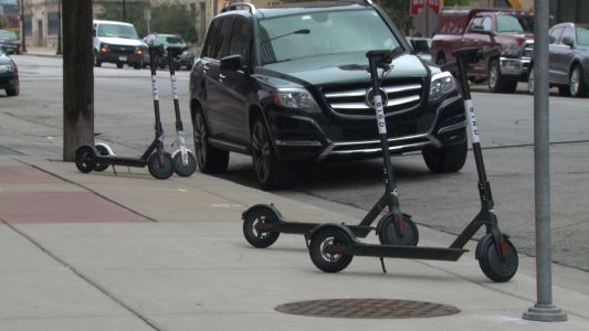 Bird scooter company seeks grace period during federal lawsuit