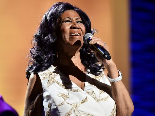 Soul music legend Aretha Franklin has died at age 76