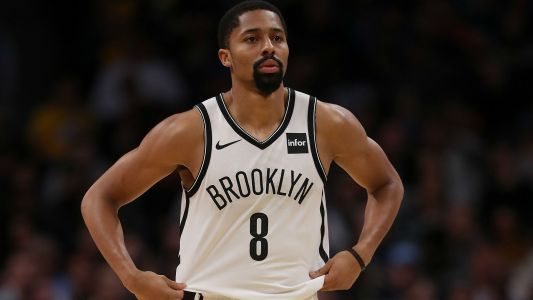 Nets sign guard Spencer Dinwiddie to 3-year extension