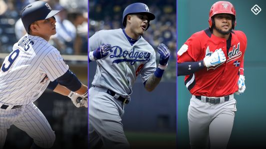 Manny Machado and top prospects give Padres major potential
