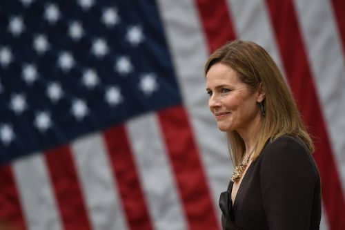 Democrats' big lies about Amy Coney Barrett, the Supreme Court and ObamaCare