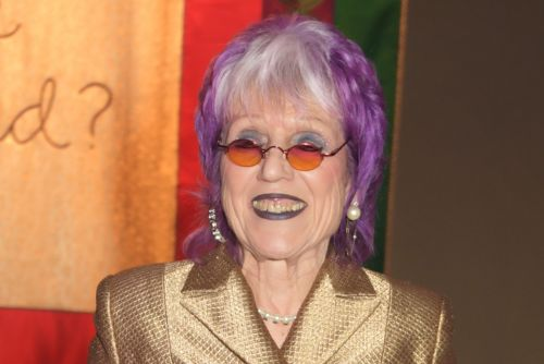 Judy Chicago honored at Museum of Arts and Design's virtual Mad Ball