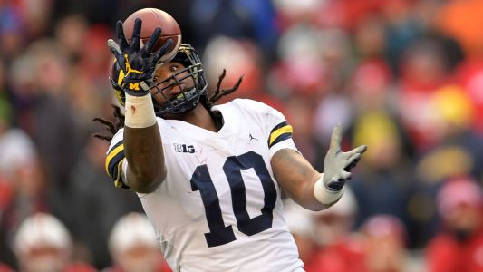 NFL Draft 2019: Michigan LB Devin Bush to forgo senior year