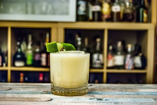 How well do you know margaritas?