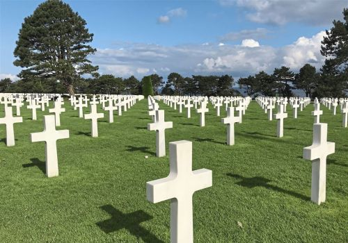 Stories of heroism still resonate as 75th anniversary of D-Day nears