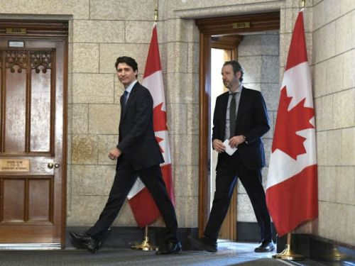 Rex Murphy: Is there another storm coming, that Gerald Butts was trying to deter?
