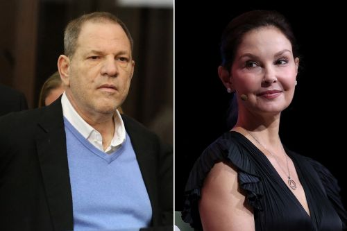 Judge allows Ashley Judd to pursue Weinstein blacklisting suit