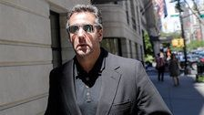 Michael Cohen Reportedly Wants Trump To Pay His Legal Fees