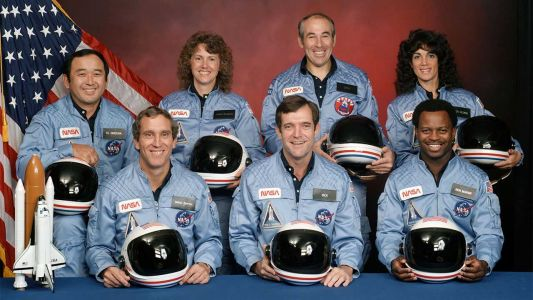 Thursday marks 35 years since Space Shuttle Challenger tragedy