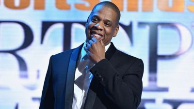 Jay Z Now Has A Startup Company, Because Music And Sports Weren't Enough