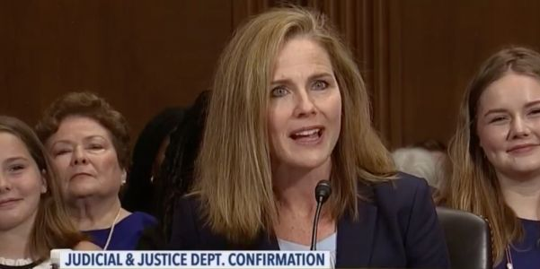 Who is Amy Coney Barrett, the judge Trump has considered for a Supreme Court seat
