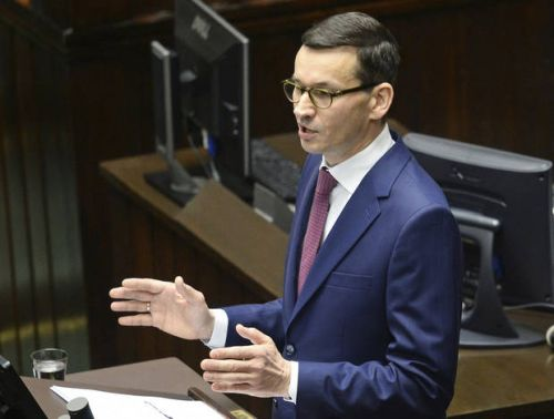 New PM: Poland needs to protect its national interests