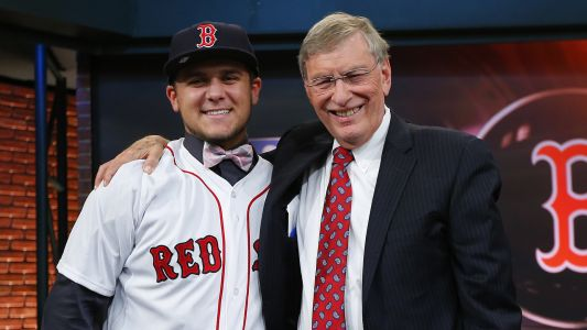 Red Sox call up top prospect Michael Chavis as team continues to struggle