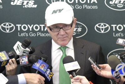 Why Jets fans may not be happy with an ambassador Johnson