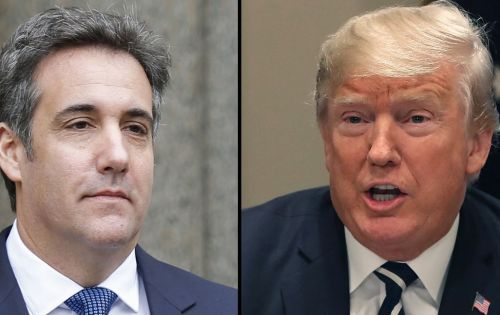 Ex-Trump lawyer: 'I knew what I was doing was wrong'